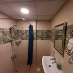 layaali amman bathroom facilties