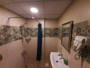 layaali amman bathroom facilties